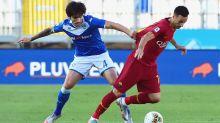 Brescia-Präsident Massimo Cellino: Sandro Tonali sagte für AC Milan anderen Top-Klubs ab
