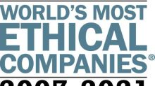 Kao Included in the World's Most Ethical Companies® List for a Record 15th Consecutive Year
