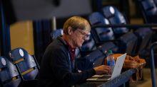 Philadelphia Phillies' John Middleton, Kansas City Royals' John Sherman Joins MLB Executive Council