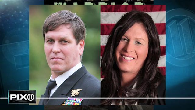 Acclaimed Navy Seal Comes Out As Transgender