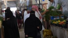 Women's brains quarter the size of men's after shopping, according to Saudi cleric