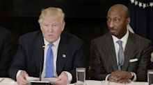 Trump doesn't 'know the facts' when he says Merck is shipping jobs overseas