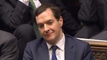 George Osborne to be paid £650,000 for working one day a week