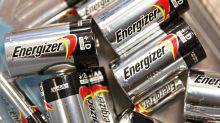 Energizer Deal's Antitrust Approval Shocks Investors