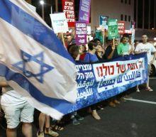 Saudi Arabia slams 'racial discrimination' of Israeli law