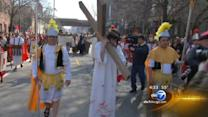 Pilsen residents mark Good Friday