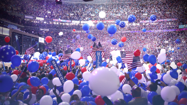 Are national political conventions still relevant?