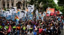Argentina fecha 2018 com segunda inflação mais alta do continente