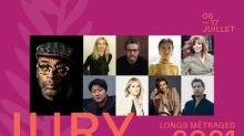 Cannes 2021 Jury Features Five Women, Including Maggie Gyllenhaal and Mélanie Laurent