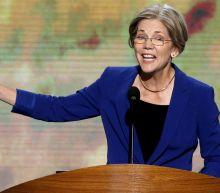Elizabeth Warren urges Trump to make good on $1 million pledge over DNA tests