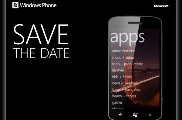 Windows Phone Developer Summit coming June 20th, makes for one busy month