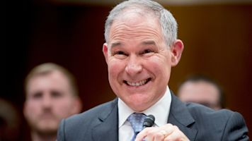 EPA chief got Rose Bowl tickets at face value