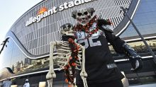 NFL futures: Do you believe in the Raiders' rebuilding plan?