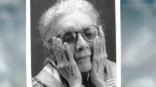 Com arte, ela revolucionou o tratamento psiquiátrico no Brasil