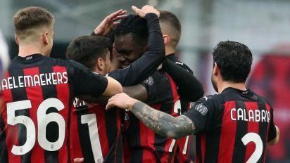 Hay vida para el Milan sin Ibrahimovic
