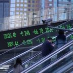 Asian shares bounce on hopes for U.S. stimulus, vaccine