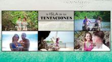 """""""La isla de las tentaciones 2"""":nueva prueba de fuego para el amor en Mediaset"""
