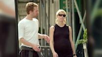 Gwyneth Paltrow And Chris Martin Announce Separation