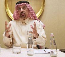 Saudi Arabia has options if U.S. walks from nuclear power deal: minister