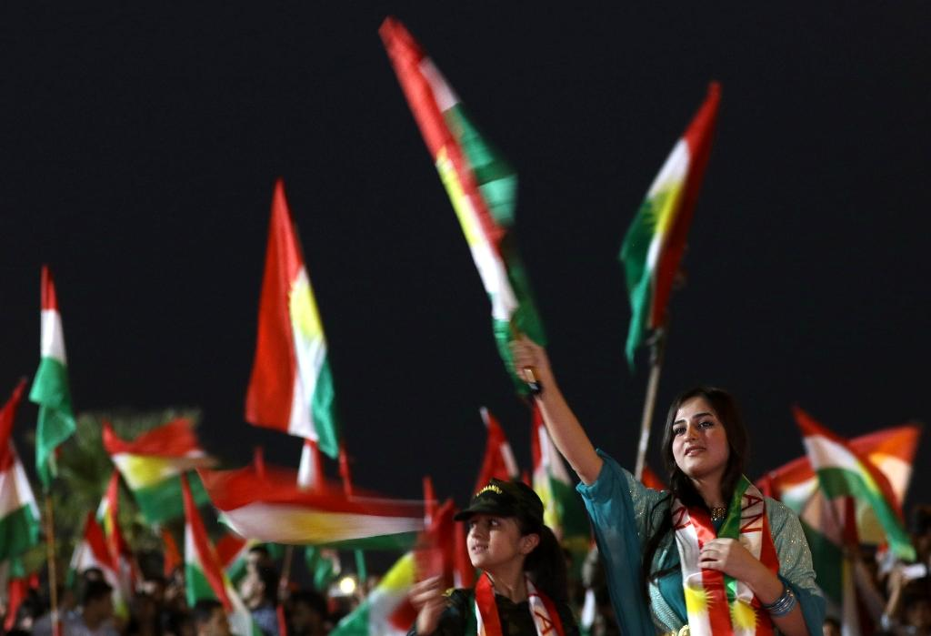 A referendum on independence for Iraqi Kurdistan is set for September 25, despite fierce opposition from Baghdad and its neighbors