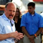 CNBC's Jim Cramer says stock market is in 'a very serious correction' — and there's nowhere to hide