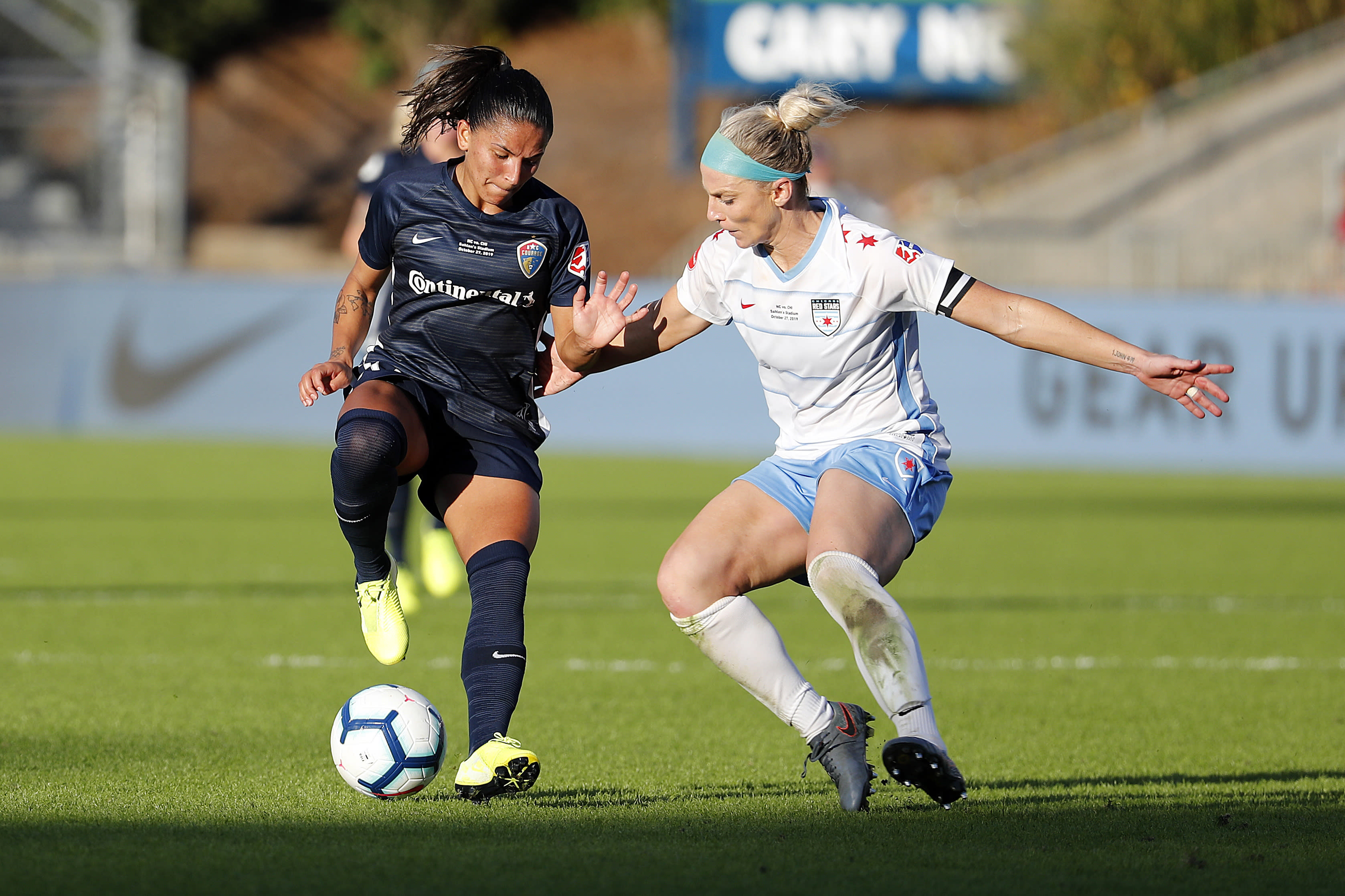 Report: USL looks to launch women's league rivaling NWSL, bring in USWNT players