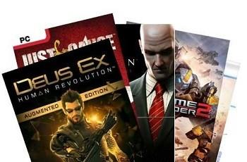 Amazon has Absolutely Great Square Enix sale, $165 of games for $10