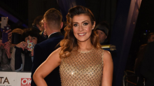 Kym Marsh in 'don't-you-know-who-I-am' meltdown at swanky hotel