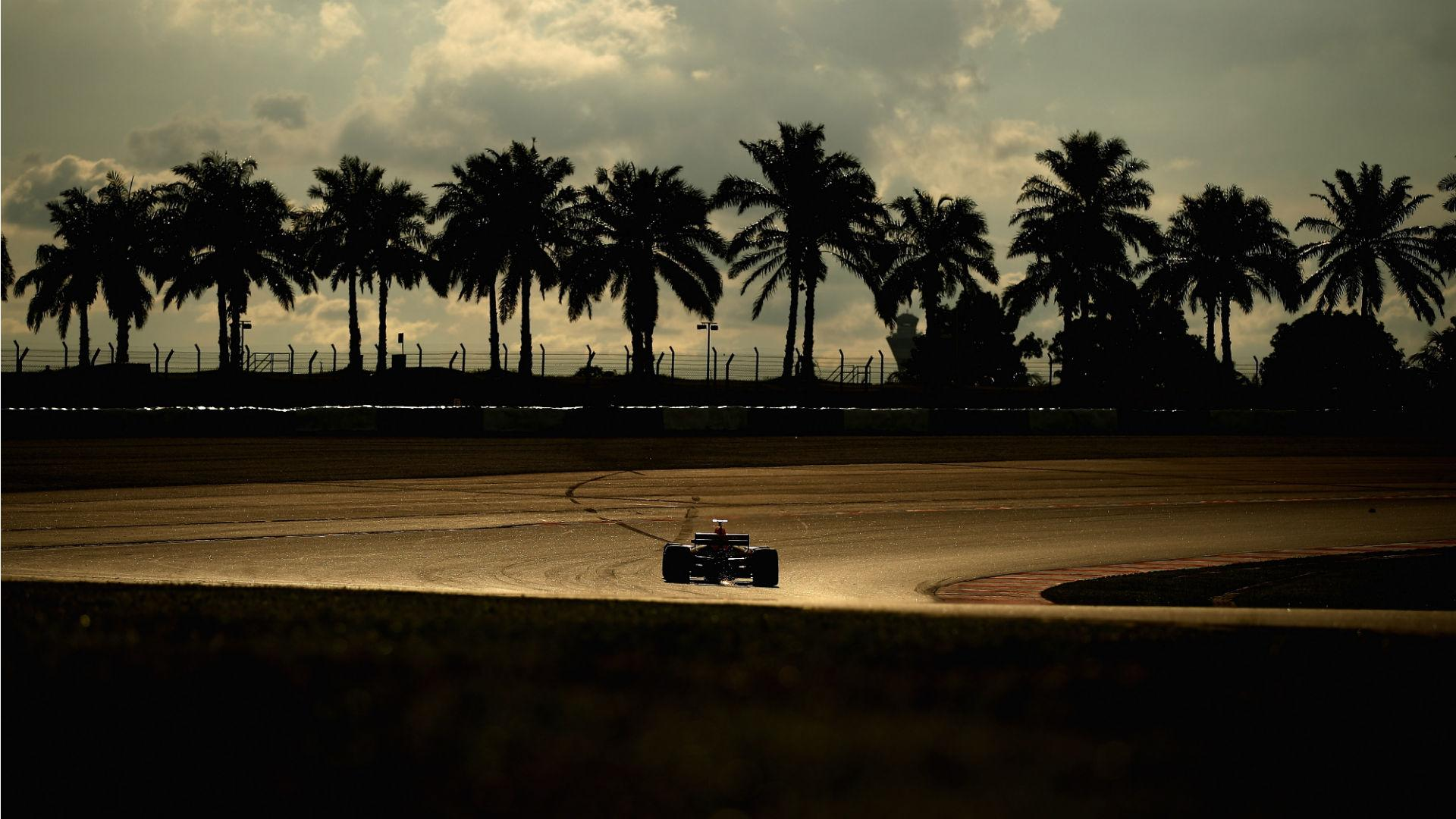 Formula farce every driver runs out of fuel in f1 support for Farcical run out