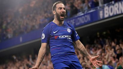 Chelsea Moves into Top 4 After 2-2 Draw with Burnley