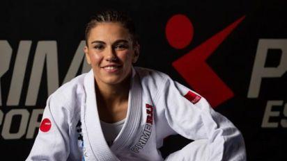 Jéssica 'Bate-Estaca' estreia no peso mosca contra número 1 do ranking
