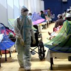 WHO and Germany set up global hub in bid to better fight next pandemic