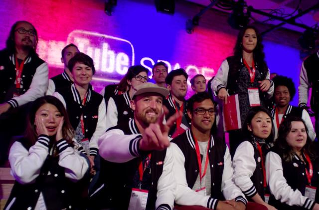 YouTube is permanently closing its creator-focused city 'Spaces'