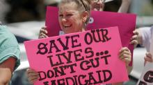 Expansión de seguro de salud es tema electoral en EEUU