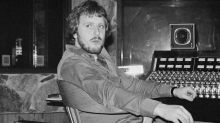 Martin Birch: Tributes paid to heavy metal music producer
