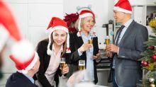 76% des entreprises fêtant Noël dépenseront moins de 50 euros par salarié