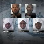 Outrage surface as judge sets bail for adults arrested at New Mexico compound