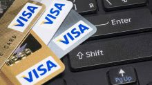 Visa Is Rising Nicely From Most Recent Breakout; Is Dow Jones Giant A Good Buy?