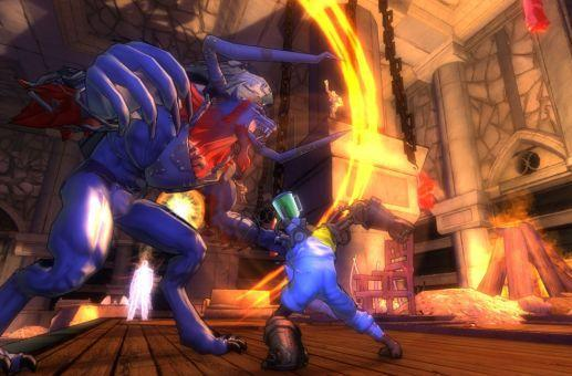 Bill Roper no longer executive producer of Champions Online, game improvements promised
