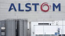 La facturación trimestral de Alstom sube un 2 %, hasta 2.054 millones euros