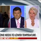 Bret Baier says the House resolution to condemn President Trump is a 'campaign commercial in the making'