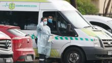 Many deaths coming: deputy medical officer