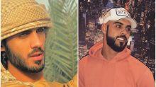 Así luce ahora Omar Borkan, el hombre expulsado de Arabia Saudí en 2013 por guapo