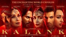 'Kalank' movie reactions: 'Sab third class hai'