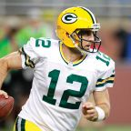 CAA Signs Green Bay Packers' Aaron Rodgers