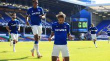 Foot - ANG - Premier League:Dominic Calvert-Lewin (Everton)  meilleur joueur deseptembre