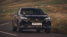 Car review: The Cupra Formentor e-Hybridis a highly styled affair