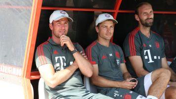 Vetternwirtschaft beim FC Bayern? Sebastian Hoeneß wehrt sich