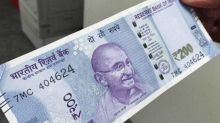 New Rs 200 banknote ready to be released next month