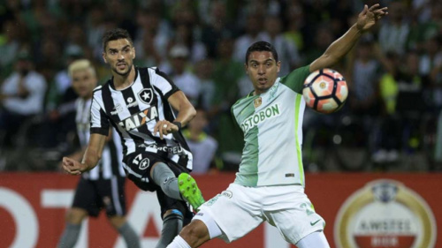 Botafogo busca recuperar identidade do passado para vencer fora de casa